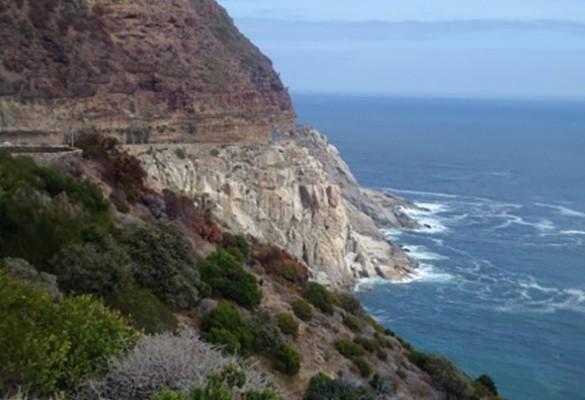 Chapter Seven: The coast, the point, the fish! #DeviExploresSA